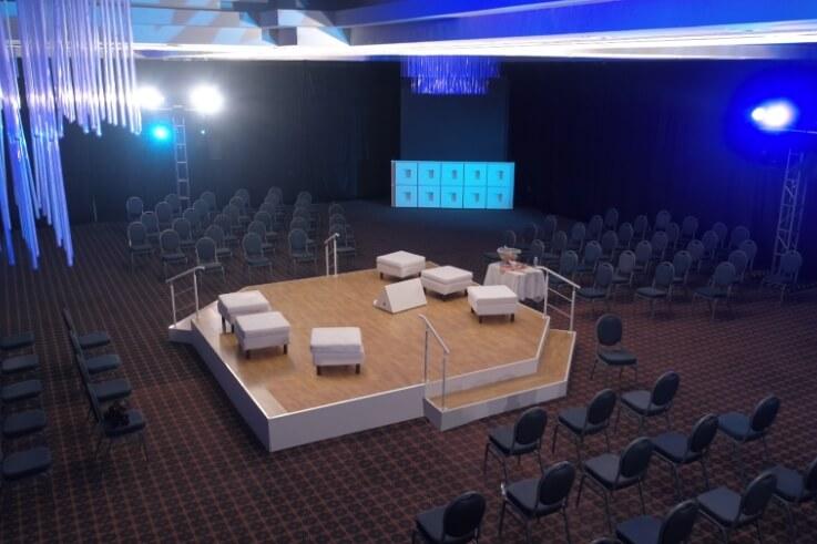 Nubox | Empresa organizadora de eventos
